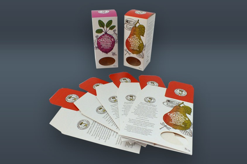 food and drink packaging