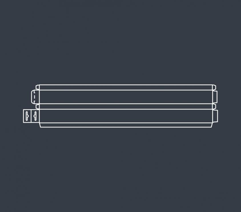 Wiper Blade Style Box